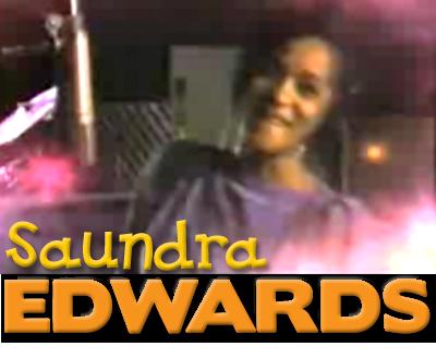 Saundra edwards