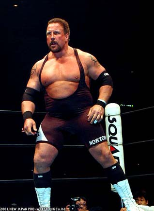 Scott Norton