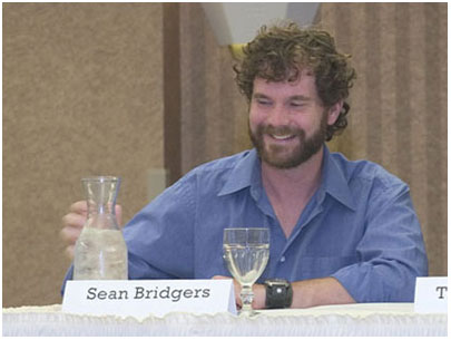 Sean Bridgers