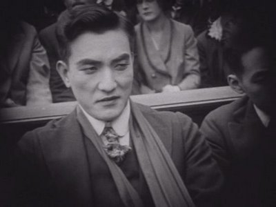 sessue hayakawa quotes