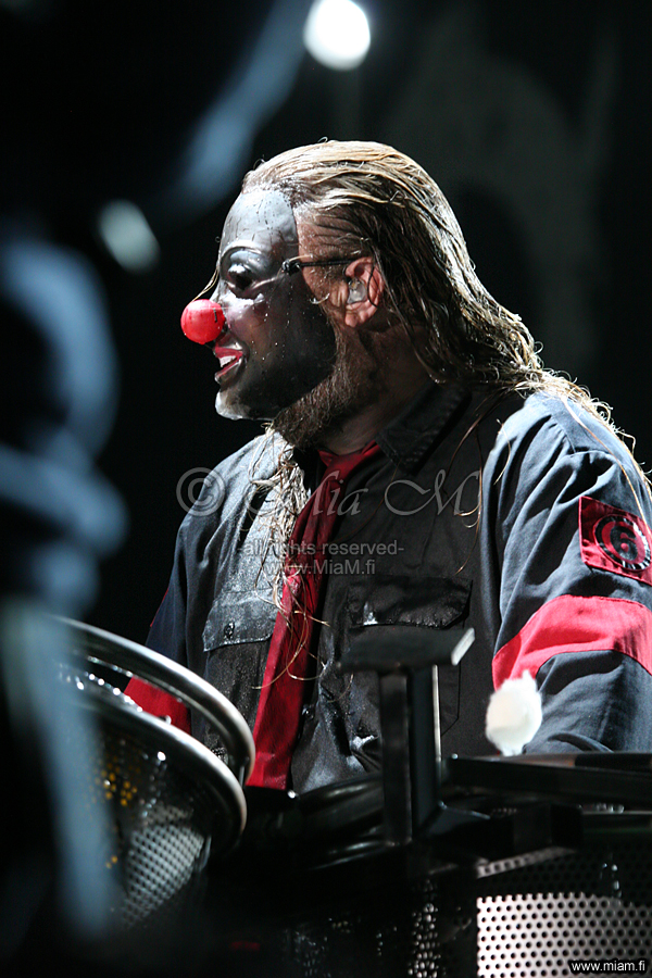 Shawn Crahan Age Photo#04 Shawn Crahan