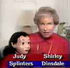 Shirley Dinsdale