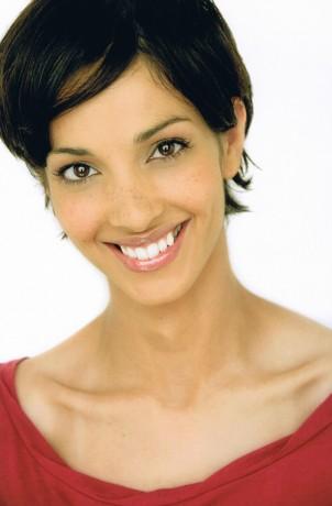 Sonita Henry   Androgynous women, Short hair styles, Beauty