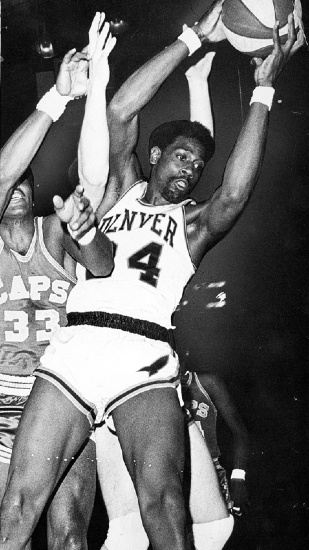 Spencer Haywood