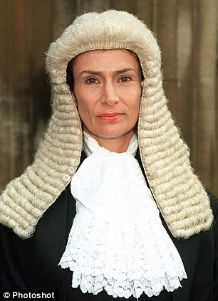 Susan Barrister Net Worth