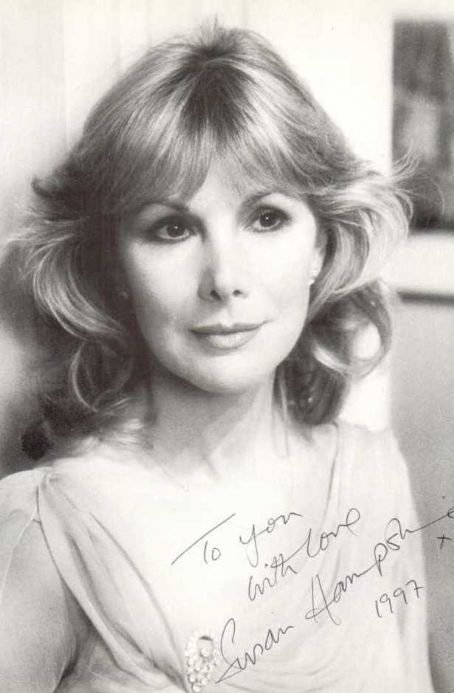 susan hampshire obituary