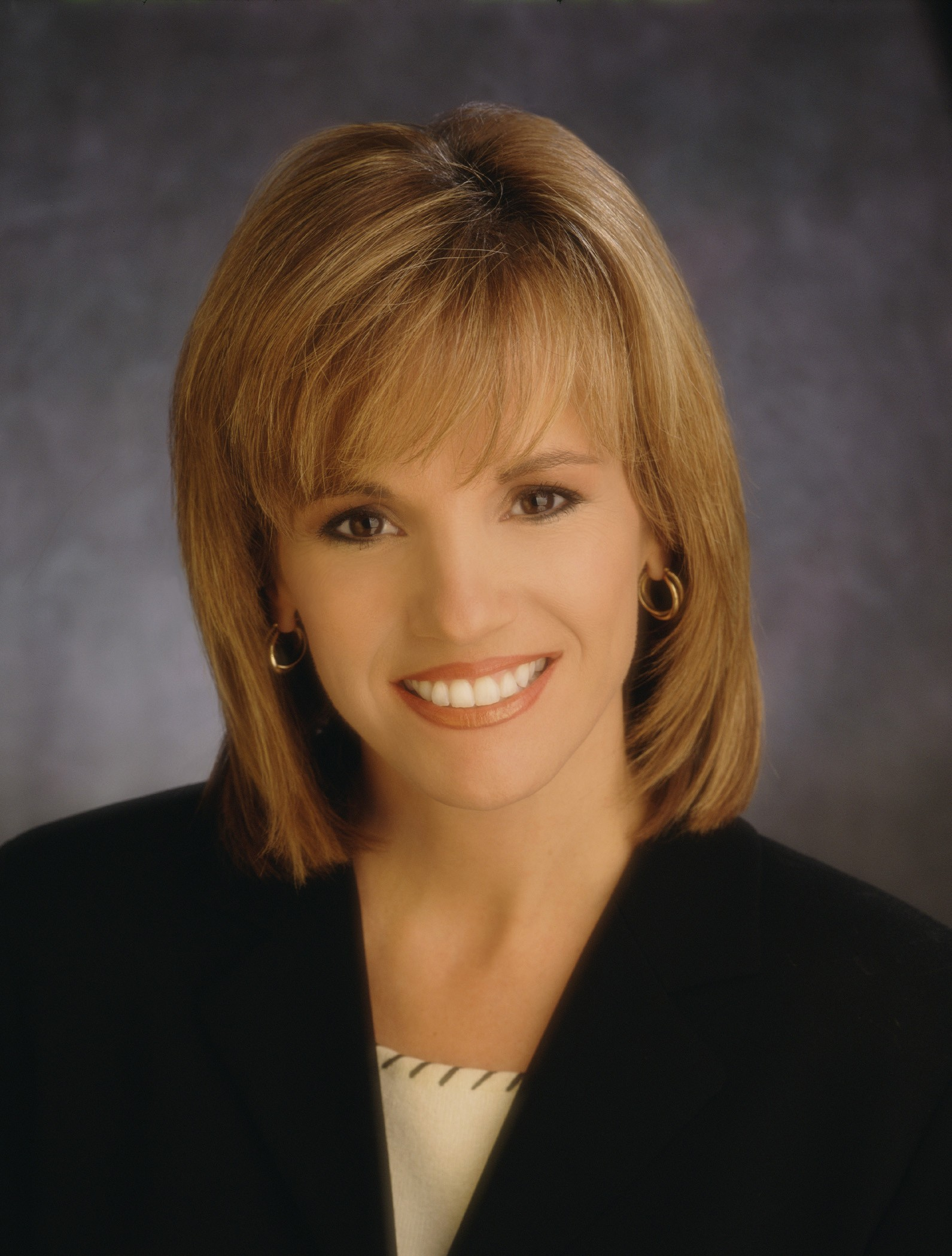 Susan McGinnis