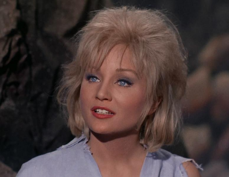Susan Oliver Celebrities Lists