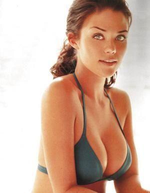 Susan ward hot
