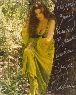 Gallery For Gt Suzie Plakson Young