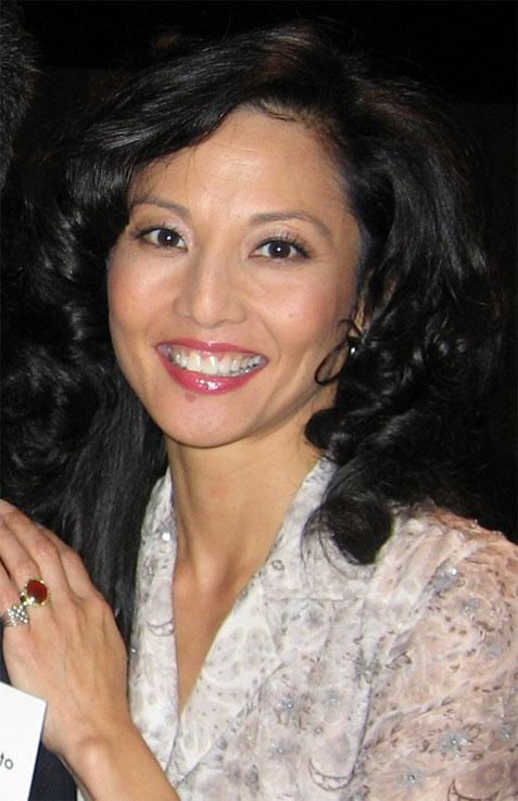 Tamlyn Tomita 2014