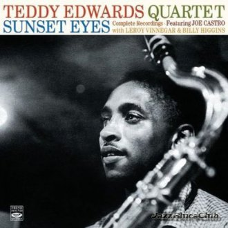 Teddy Edwards