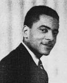 Theodore Wilson Teddy Wilson