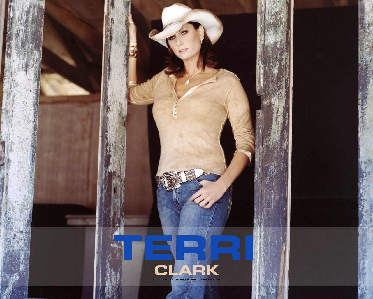 terri clark wallpaper