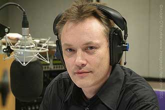 Terry Christian