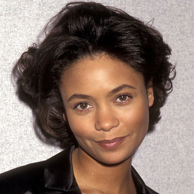 Thandie Newton age