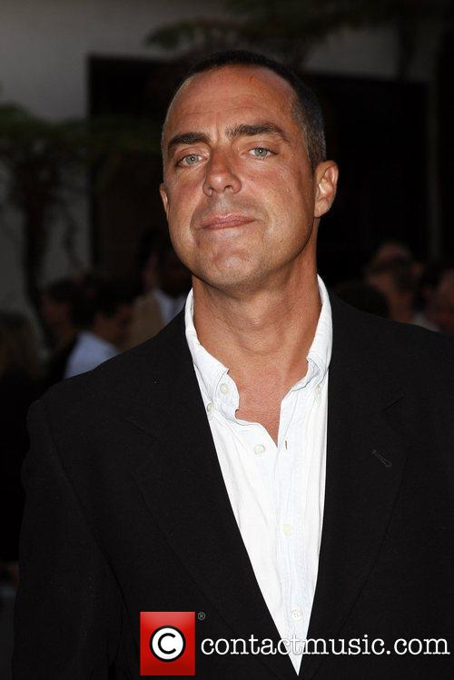 titus welliver married