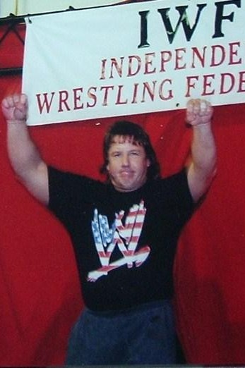 Tom Prichard