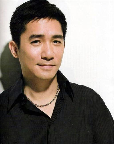 Tony Leung earned a  million dollar salary, leaving the net worth at 20 million in 2017