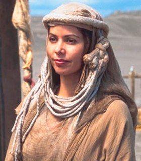Veronica canada in casting - 5 6