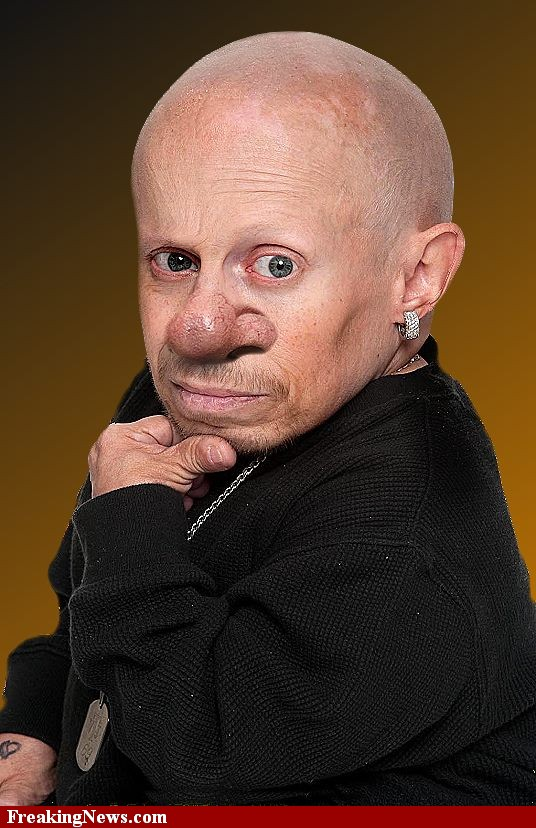 verne troyer - photo #31