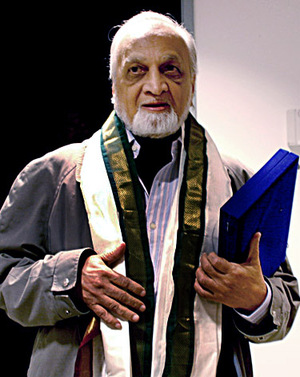 Vijay Tendulkar | Celebrities lists.