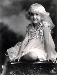 Virginia Lee Corbin