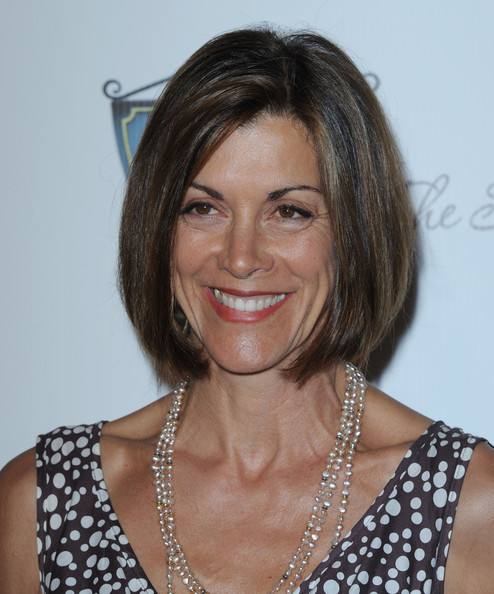 Celebrities lists. image: Wendie Malick; Celebs Lists