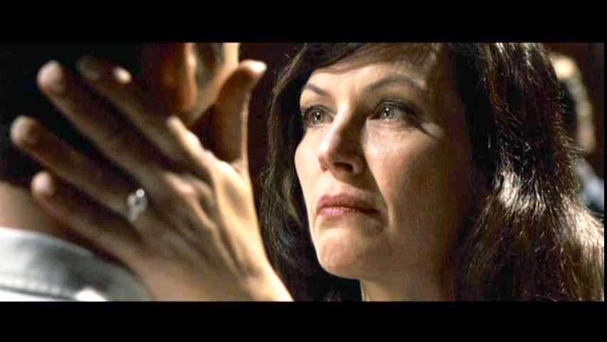 Wendy Crewson - Big Al's Movie Reviews