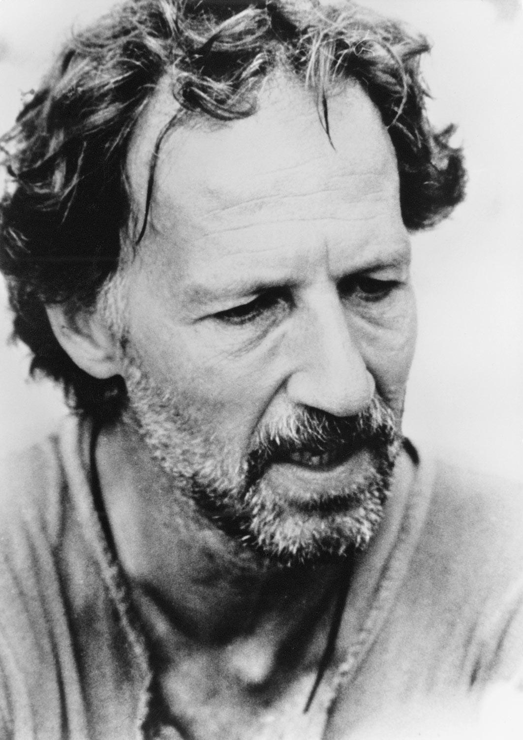 photo 02  Werner Herzog Young Werner Herzog