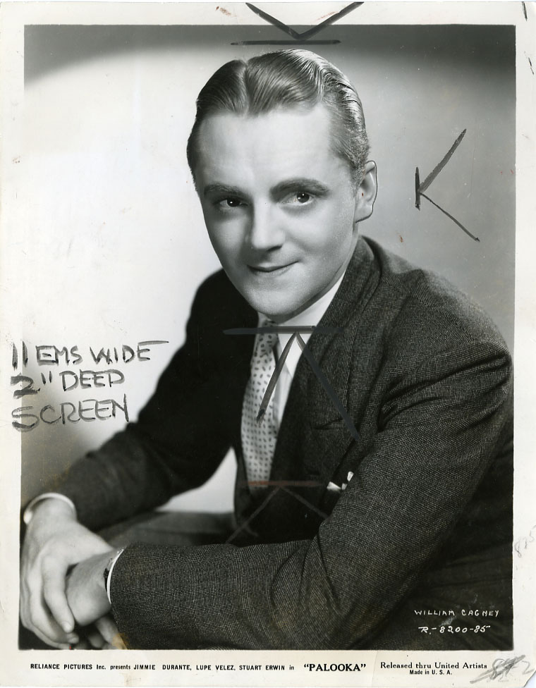 William Cagney