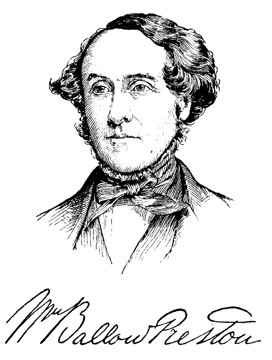 William Preston