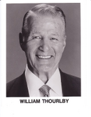 William Thourlby