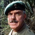Windsor Davies dead – It Ain't Half Hot Mum actor dies ...