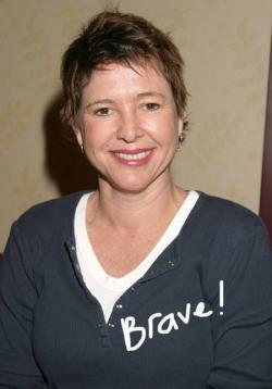 Kristy McNichol