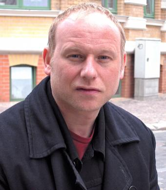 Bernd Michael Lade Abgenommen