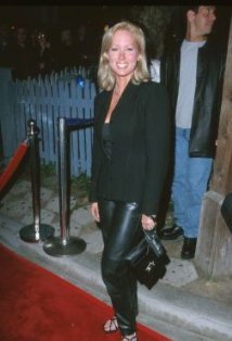 Gillian Bonner Celebrities Lists