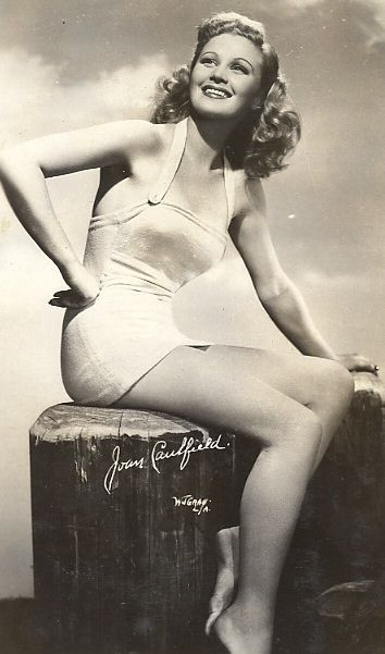 Joan Caulfield