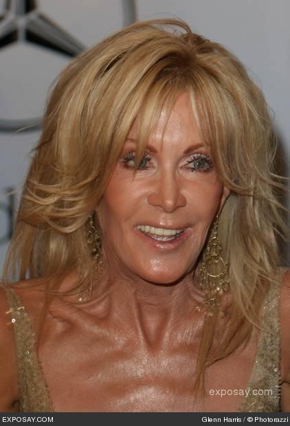 Joan Van Ark Celebrities Lists