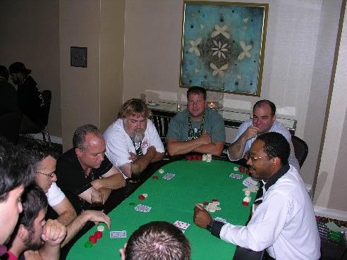 Joe Casino
