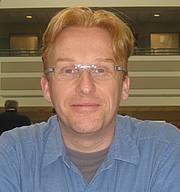 Robin Davies